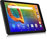 Alcatel 9026X-2EALWE1 A3 (10) Tablet-PC (AMD A4 ARM Cortex-A53, 128GB Festplatte, 2GB RAM, Android 7.0) Schwarz