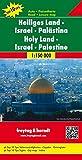 Freytag Berndt Autokarten, Heiliges Land - Israel - Palästina - Maßstab 1:150 000 - Freytag-Berndt und Artaria KG
