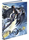 Bayonetta 2: Prima Official Game Guide.