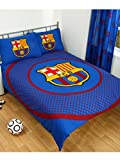 F.C. Barcelona Double Duvet Set BE