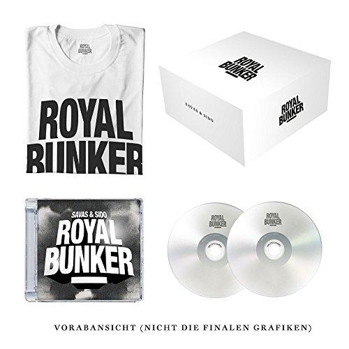 Royal Bunker (Ltd. T-Shirt Bundle)