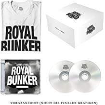 Royal Bunker (Ltd. T-Shirt Bundle)