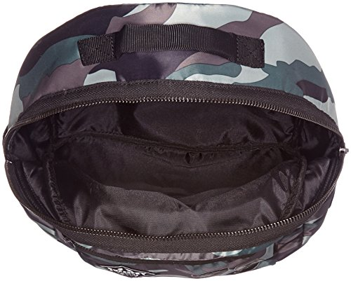 Superdry Women's Midi Punk Backpack Multicolour Multicolore - Patched Camo Image 5