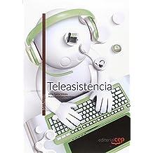 Teleasistencia. Manual teórico