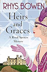 Heirs and Graces (Her Royal Spyness Book 7)