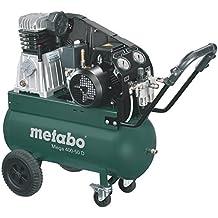 Metabo Mega 400-50 D - Compresor 3 CV 50 litros correas trifásico