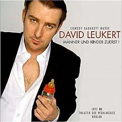 David Leukert Künstler Männer und Kinder Zuerst