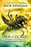 Eroi dell'Olimpo : il marchio di Atena
