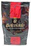 Chocolat Belcolade foncé - 1 kg