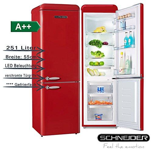 SCHNEIDER CONSUMER SL 250 FR-CB A++ nevera congelador