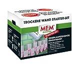 MEM 30836161 Trockene Wand Starter-Set