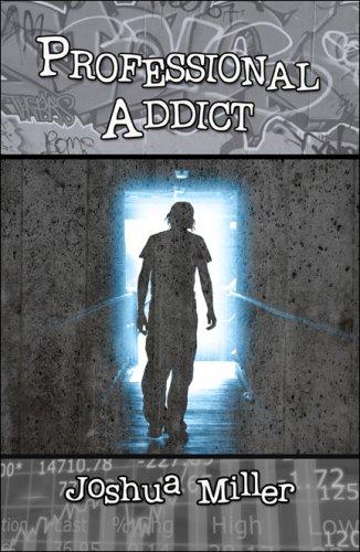 Professional Addict Cover Image