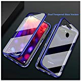 360° Full Body Case for Honor View 20 Case,[Front and Back