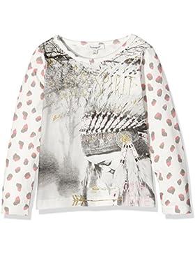 3 pommes Mädchen T-Shirt Little New Star