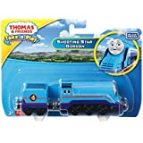 Thomas y sus Amigos - Aerodinámico Gordon Take-n-Play - Mattel Thomas & Friends