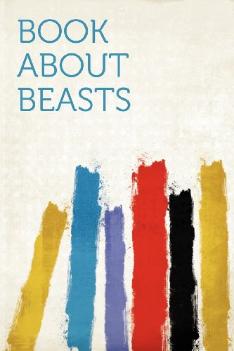 Book About Beasts
