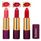 Rythmx Creme Lipstick Special Pink,Rani,...