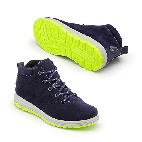Ricosta Joshua Jungen Hohe Sneakers Nautic
