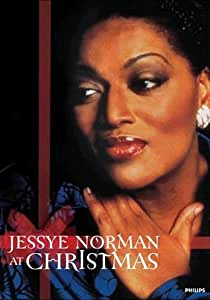 Jessye Norman at Christmas