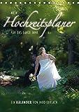 Mein Hochzeitsplaner für das ganze Jahr. (Tischkalender 2019 DIN A5 hoch): Endlich gibt es einen Kalender in dem Brautpaare alle ihre Termine, von der ... (Planer, 14 Seiten ) (CALVENDO Menschen)