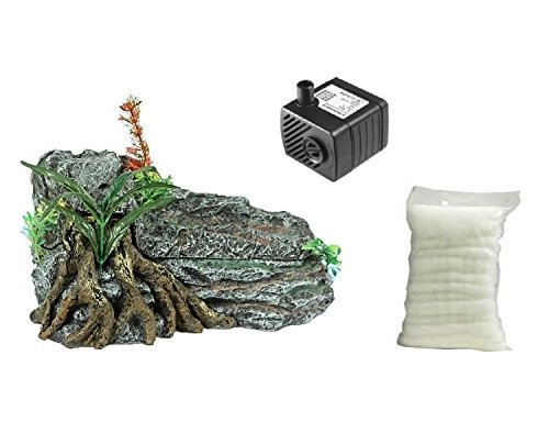 isolotto-per-tartarughe-con-piante-disponibile-nella-versione-con-pompa-e-lana-filtrante-con-pompa-e