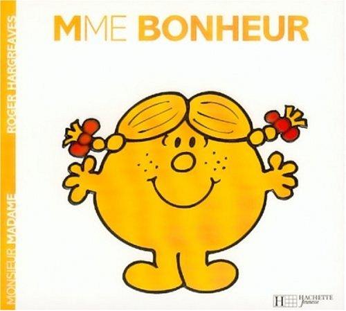 Madame Bonheur (Monsieur Madame)