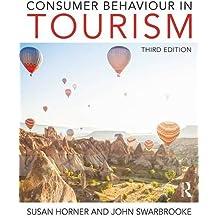Consumer Behaviour in Tourism