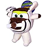 Auldeytoys YW711307 Super Wings Small Plush Bello, Unisex-Child