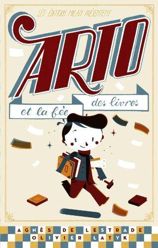 Arto et la fée des livres