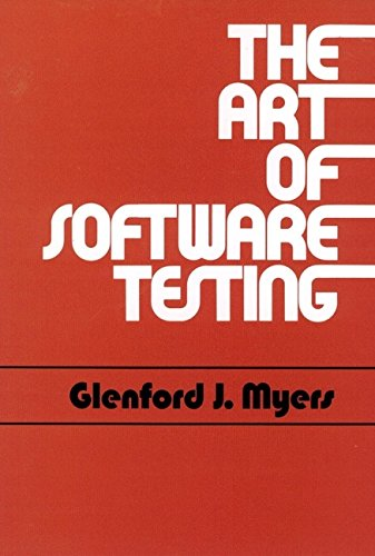 The Art of Software Testing (Business Data Processing)