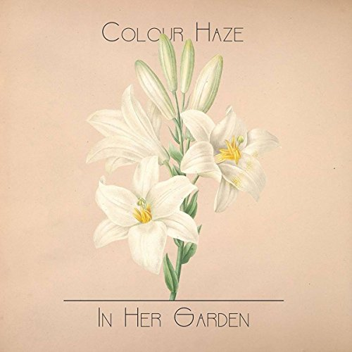 Colour Haze: In Her Garden (Audio CD)