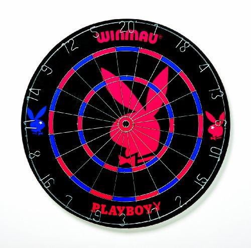 WINMAU Playboy Dartset