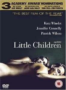 Little Children [DVD]