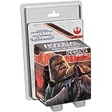 Star Wars: Imperial Assault - Chewbacca, pack de aliado, juego de mesa (Edge Entertainment EDGSWI07)