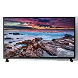 Panasonic 108 cm (43 inches) TH-43FX600D 4K LED Smart TV (Black)