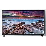 Panasonic 108 cm (43 Inches) 4K UHD LED Smart TV TH-43FX600D (Black) (2018 model)