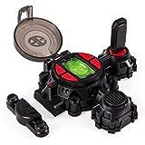 Spy Gear Door Alarm Espionaje Juguete individual - juguetes de rol para niños (Espionaje, Juguete individual, 6 año(s), Niño, Negro, Rojo, Monótono)