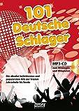 101 Deutsche Schlager + MP3-CD