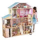 KidKraft Puppenhaus - Majestätische Villa