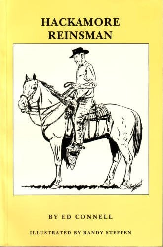 Hackamore Reinsman by Ed Connell (1994-12-24)