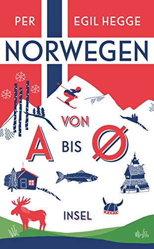 Norwegen von A bis Ø (insel taschenbuch)