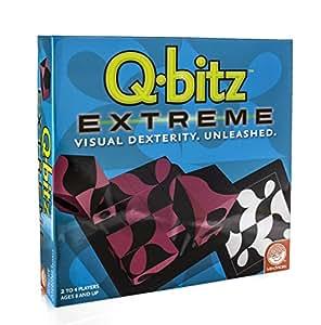 Q-Bitz: Extreme