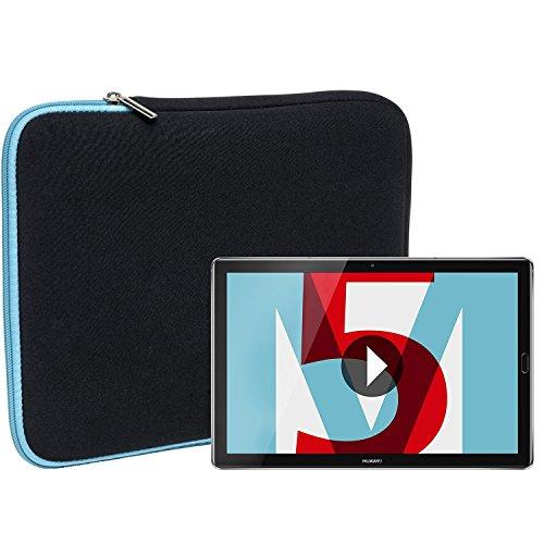 Slabo Tablet Tasche Schutzhülle für Huawei MediaPad M5/M5 Pro (10,8