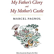 MY FATHERS GLORY MY MOTHERS CASTLE
