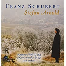 Schubert Klavierwerke