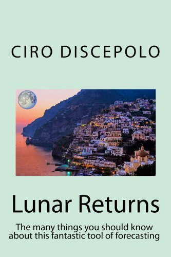 Lunar Returns (English Edition) de [Discepolo, Ciro]
