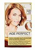 L 'Oréal Paris–Excellence Age Perfect–Haarfärbung 6. 03Dunkelblond Karamell