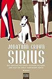 Sirius: Roman von Jonathan Crown