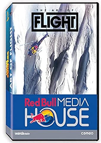 Pack Red Bull: The Art Of Flight + Storm Surfers (Import Dvd) [2014]