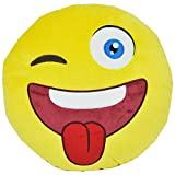 Emoji-emta2Cool Dude Sonnenbrille Kissen